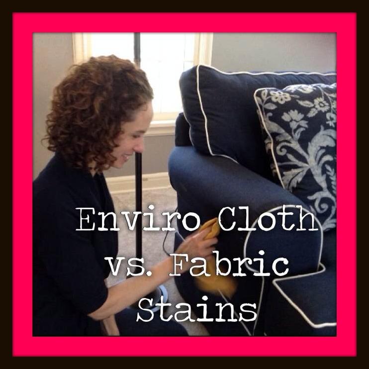 Enviro Cloth… beyond the surface!
