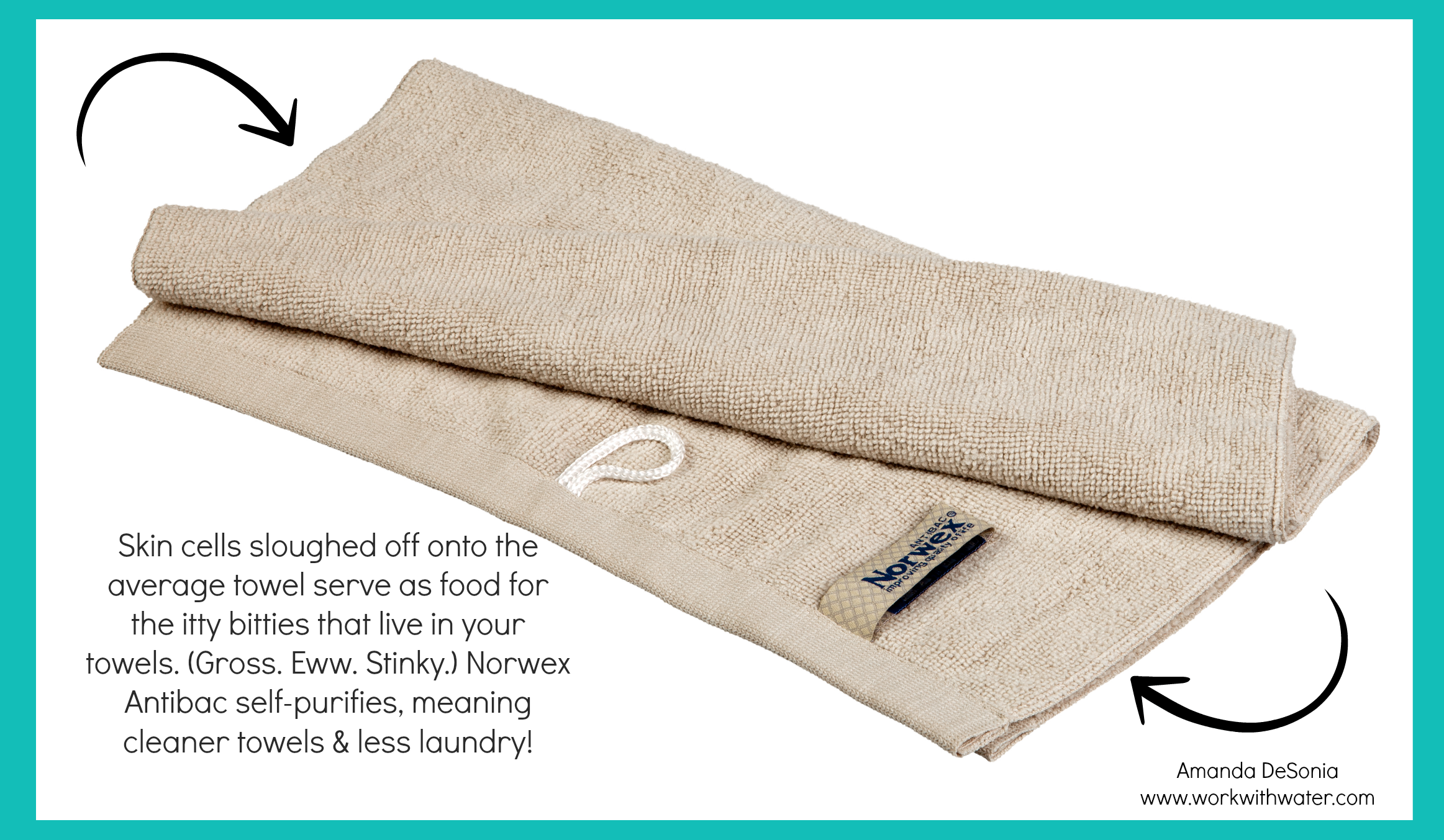 norwex-Hand-Towel-taupe