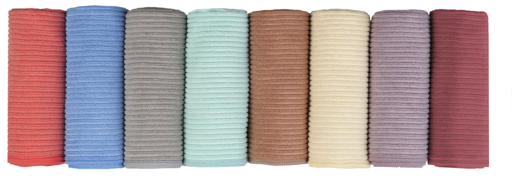 Norwex Kitchen Towel Colors
