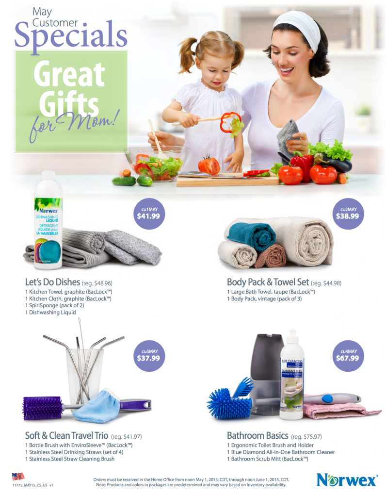 Norwex_Customer_Sale_Specials_May