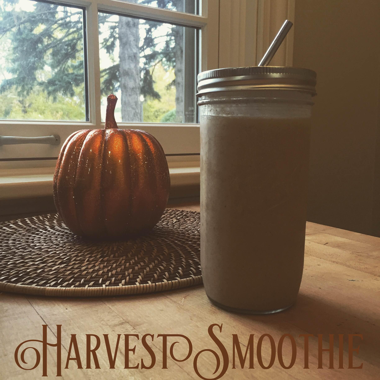 Harvest Smoothie
