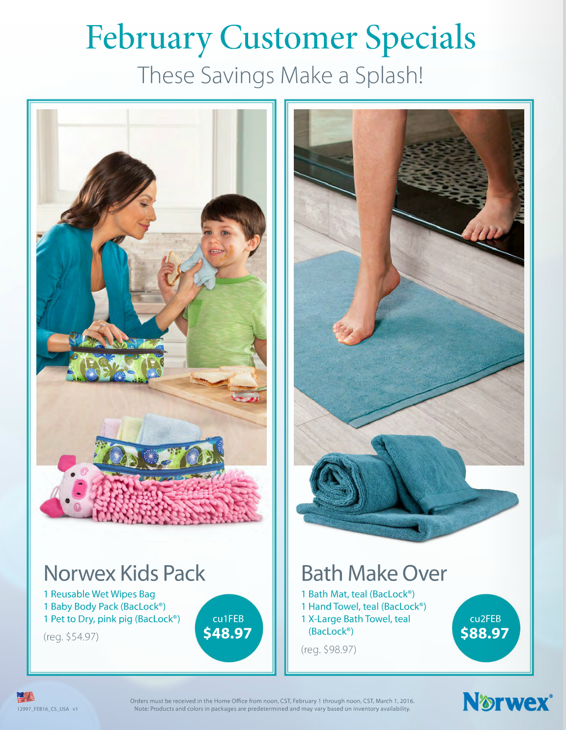 Norwex_Customer_Sale_Special_February