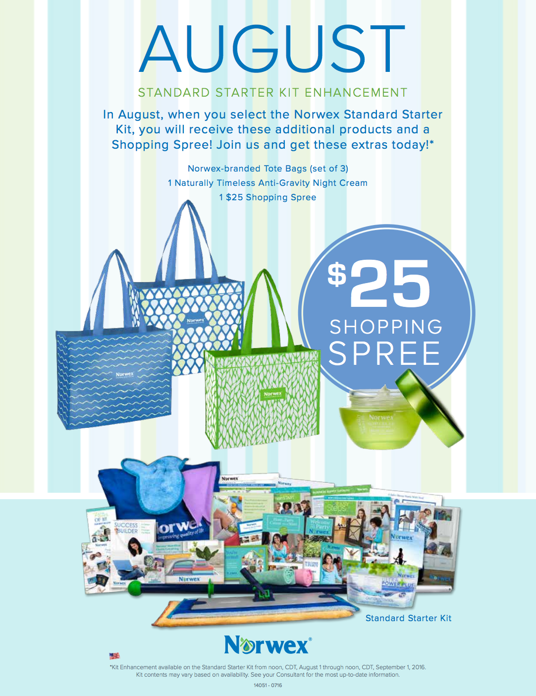 Norwex_New_Consultant_Kit_Enhancement_Extra_Incentive
