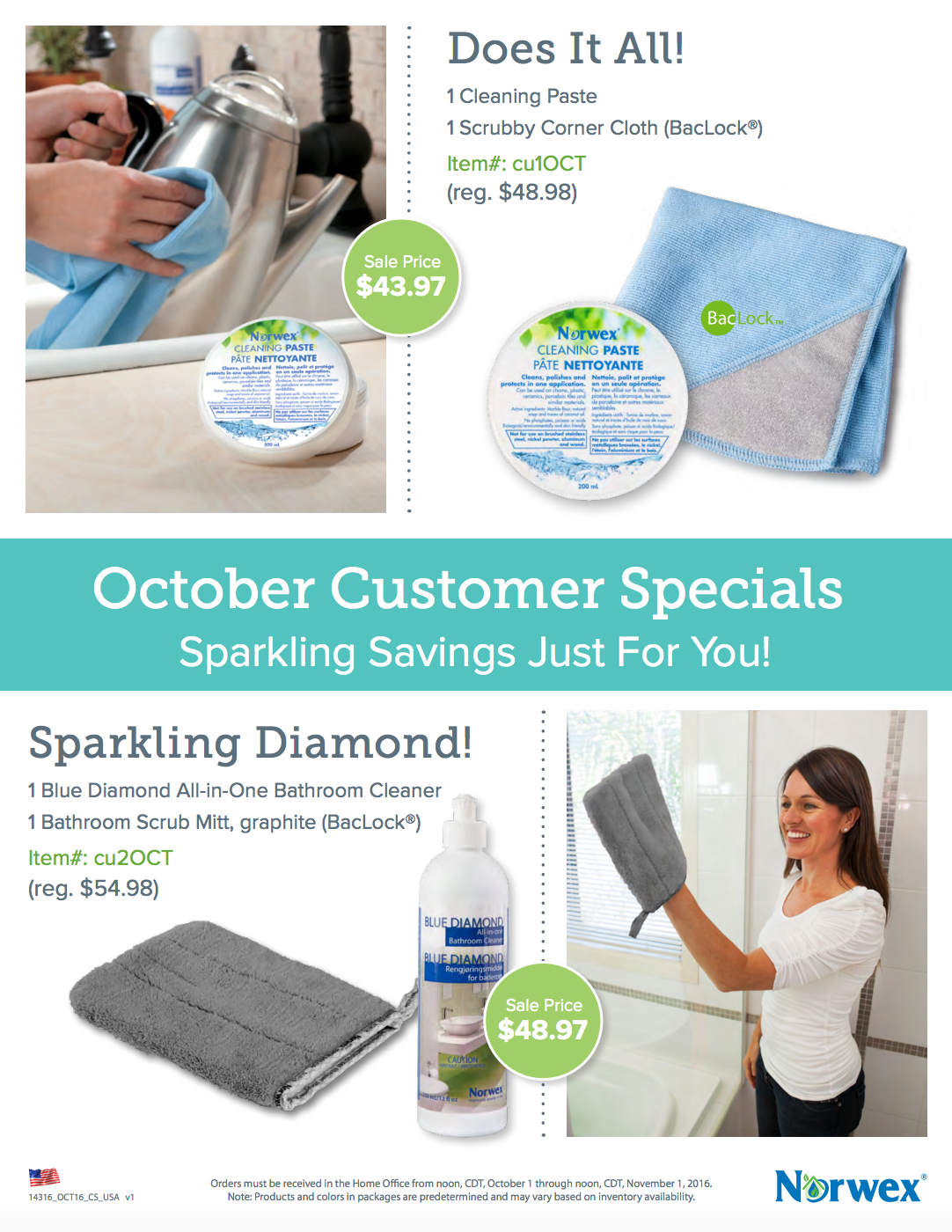 Norwex_Customer_Hostess_gifts_specials