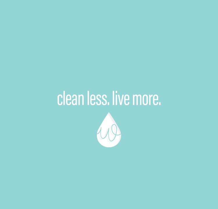 Join Norwex. Clean Less. Live More.