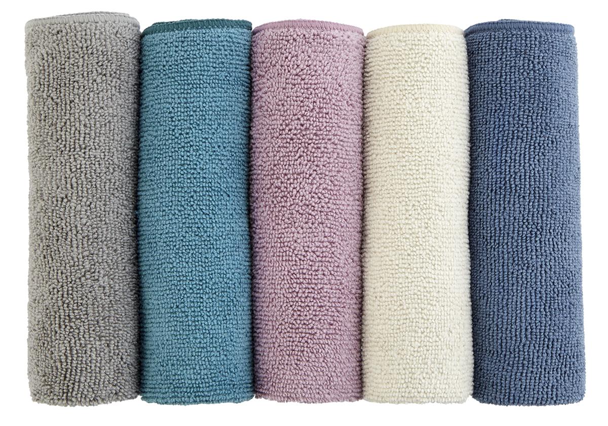 Bath Towels Norwex Hand Bathroom Baclock Work With Water